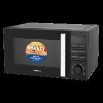 Microondas Digital Enxuta MOENX0323DGN 23LT Negro con Grill