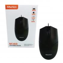 Mouse Meetion MT-M360 USB