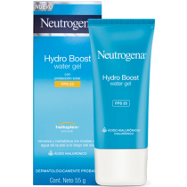 Gel Neutrógena Hydroboost FPS25 55 G