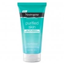 Gel Limpiador Neutrógena Purified Skin 150 Gr