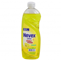 Detergente Nevex Ultra Antigrasa Limón 500ML