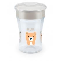 Vaso Nuk Magic Cup Neutro +8M 230ML