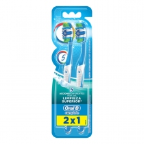 Cepillo Dental Oral-B Complete 5 Acc 2x1