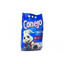 Jabón en Polvo Conejo Fresh 3kg