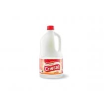 Lavandina Cristal Solución 4LT