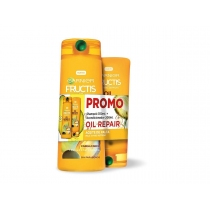 Shampoo Fructis Oil Repair 350ML + Acondicionador 200ML