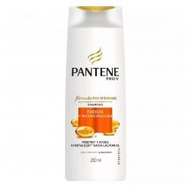Shampoo Pantene Fuerza y Reconstrucción 200ML