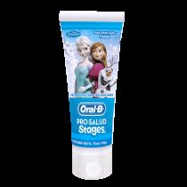 Pasta de Dientes Oral-B Infantil Frozen 100Gr