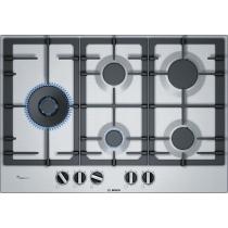 Anafe a Gas Bosch PCS7A5B90 5 Quemadores