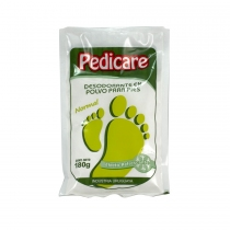 Talco Pedicare Normal Repuesto 180G