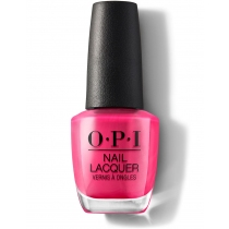 Esmalte Opi Pink Flamenco E44