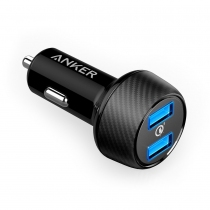 Cargador Anker PowerDrive Speed 2