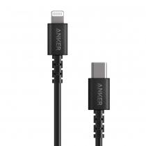 Cable de Carga Anker USB-C a USB 0.9mts Negro