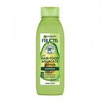 Shampoo Fructis Hair Food Aguacate 300ML