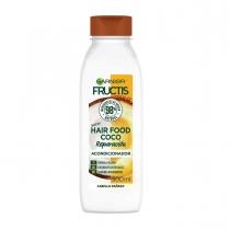 Acondicionador Fructis Hair Food Coco 300ML
