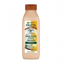Shampoo Fructis Hair Food Coco 300ML