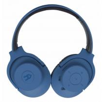 Auriculares Avenzo AV-626AZ Bluetooth Azul