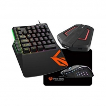 Combo p/Consolas Gaming Meetion MT-CO015