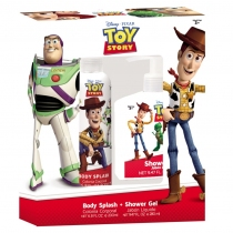 Body Splash Toy Story + Shower Gel