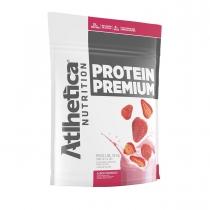 Protein Premium Atlhetica Frutilla 1.8Kg