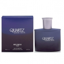 Perfume Quartz Addiction Pour Homme EDP 100ML