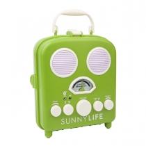 Parlante Sunnylife para Playa Olive