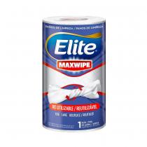 Paños de Limpieza Elite Maxwipe x50