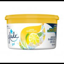 Aromatizador Glade Minigel Limón 70G