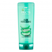 Acondicionador Fructis Alóe Water 350ML