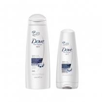 Shampoo Dove Reconstrucción Completa 400ML + Acondicionador 200ML