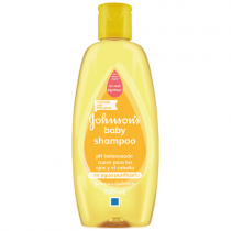 Shampoo J&J Clásico pH Balanceado 200ML