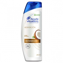 Shampoo Head & Shoulders Coconut 375ML