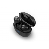 Auriculares Philips True Wireless Upbeat Negros