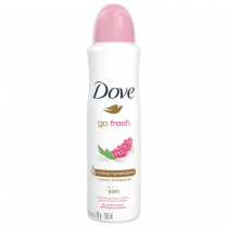 Antitranspirante Dove Aerosol Granada 150ML