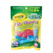 Hilo Dental Gum Kids Crayola