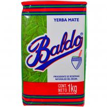 Yerba Baldo 1Kg