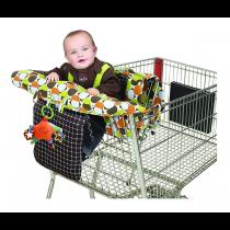 Protector Infanti de Carrito