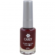 Esmalte Carey Bordeaux