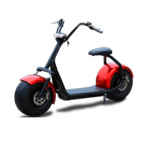 Scooter Eléctrica Go-Green Naked Plus