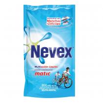 Jabón Líquido Nevex Clásico Doypack 800ML