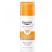 Protector Solar Eucerin Antiedad FPS50 50ML