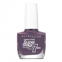 Esmalte Maybelline Efecto Gel Super Stay 7 Days Sweet Rush 10ML