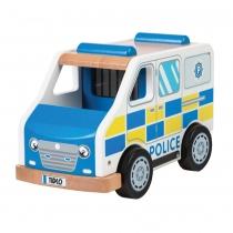 Bigjigs Toys Patrulla de Policía