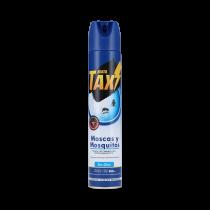 Aerosol Júpiter Tax Moscas y Mosquitos