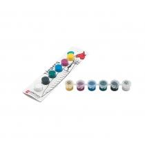 Témpera Infantozzi Blister Liceal 6 Colores