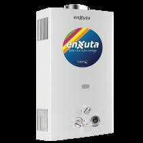 Calefón a Gas Instantáneo Enxuta TENX16G 16LTTiro Natural