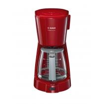 Cafetera de Goteo Bosch TKA3A034 CompactClass Roja
