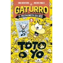 Gaturro Toto o Yo