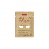 Máscara Purederm Vegan Under Eye