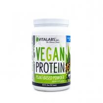 Vitalabs Vegan Protein Whey Chocolate 2lb